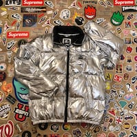 Starter Bubble Jacket (Size L)  Montgomery Village, 20886