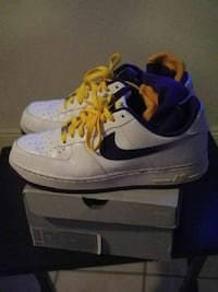 Nike Air Force 1 Low SIZE 12 Like NEW!!! Riviera Beach, 33404