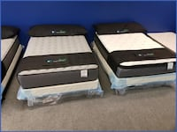 Clearing out Sapphire Sleep Memory Foam  Mattresses TODAY & TOMORROW ONLY!!!!!!! Washington