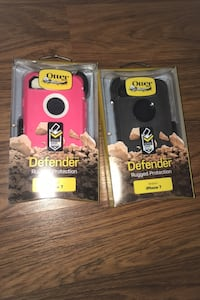 Otterbox defender for iPhone 7 Toronto, M1B 1Z2