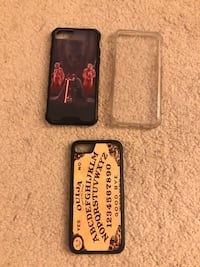 iPhone 8 Hard Shell Cases Derwood, 20855