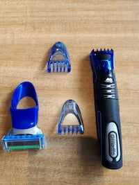 Gillette Hair cuttin Set  Winnipeg, R3M 0Y5