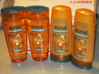 Loreal Elvive Dry Hair Shampoo&Conditioner-$2 Each Poughkeepsie, 12601