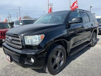 2010 Toyota Sequoia Baltimore
