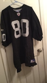 Oakland raiders Reebok jersey  District Heights, 20747