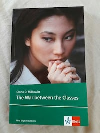 Englisch Buch War between the classes Pliezhausen, 72124