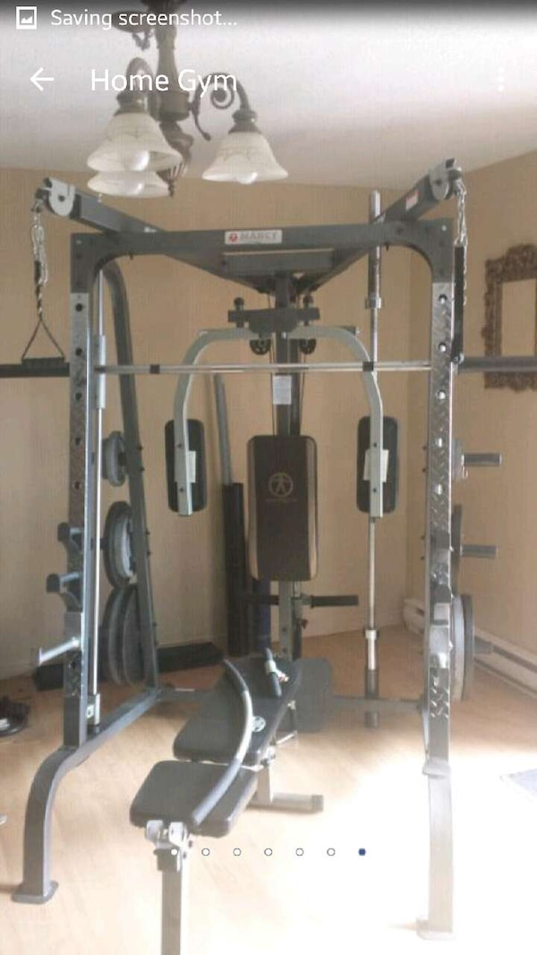 ba576cd54b3c2 Used Home Gym & exercise equipment for sale in Granby - letgo