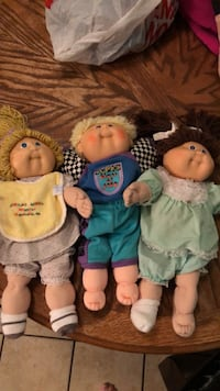 cabbage patch kids Walkersville, 21793