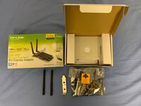 TP-Link Archer T6E Wireless AC PCI Express Wifi Card Toronto, M3N 2V2