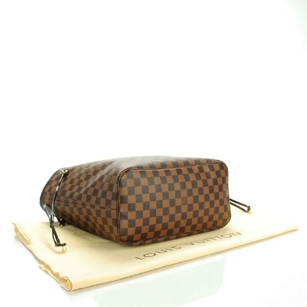 ab1794be0cb7 Used Authentic Louis Vuitton Carry All tote bag for sale in ...