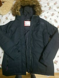 New women's parka  Winnipeg, R2W