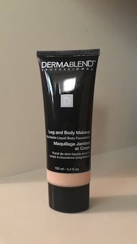 DermaBlend leg and body makeup 100 ml North Dumfries