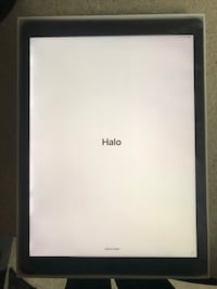 12.9 iPad Pro 256 GB with WiFi + Cellular Gen 2 Cary, 27560