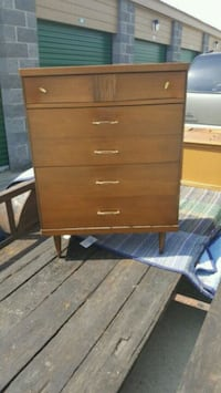 Mid Century Chest Columbia, 29203
