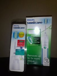 Sonicare wirh replacement Fresno, 93728