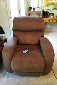 Electric recliner Chesterfield, 23832