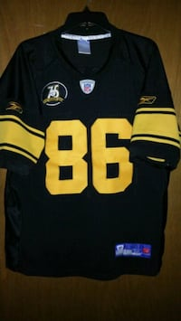 Pittsburgh Steelers Hines Ward jersey Pittsburgh, 15222