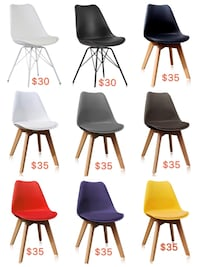 Dining chairs Fullerton, 92833