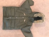 Gap hooded jacket, small Derry, 03038