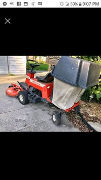 zero turn with bagger Needs lil work great mower $500 obo Des Moines, 50317