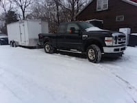 2009 Ford F-250 Super Duty XLT SuperCab 142 in Grosse Pointe