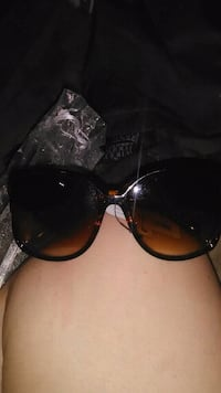 black framed Ray-Ban sunglasses Colorado Springs, 80918