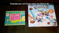 Chocolate pen and candy maker Sioux Falls, 57105