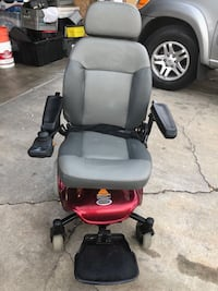 electric wheelchair excellent conditions West Covina, 91792