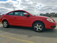 2007 CHEVY COBALT LT COUPE (Safety&E-Tested) Milton, L0P
