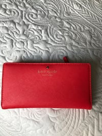 Kate spade wallet Kitchener, N2P