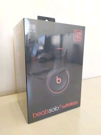 Beats Solo3 Wireless (kablosuz) Decade Collection Kulaklık