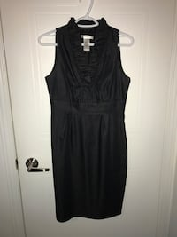 women's black sleeveless dress Québec, G2L 1G8