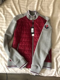 Moose knuckles sweater  Toronto, M9W