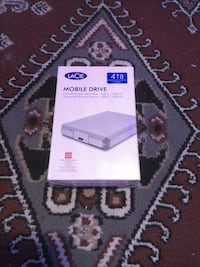lacie mobilevdrive 4tb null