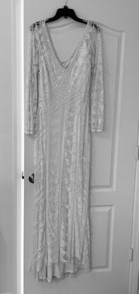 Wedding Dress Size 16 North Fort Myers, 33903
