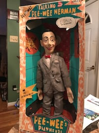 Pee-Wee Herman Accokeek, 20607