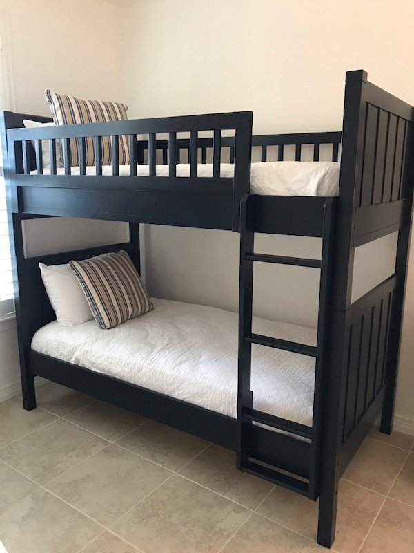 Pottery Barn Bunk Beds Vendido En Navarre Letgo