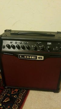 Line 6 spider classic 15 limited edition Ijamsville, 21754