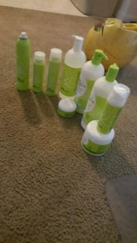 ALL NEW DEVA CURL liter bottles and more Watsonville