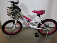 BRAND NEW Supercycle Fly Girl 18-in, HELMET INCLD. Kitchener, N2G 2E1