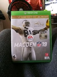 Xbox one games Lincoln, 68505
