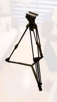 Manfrotto MVH502A + 546GB Video Tripod Kiti Yalı Mahallesi, 35550