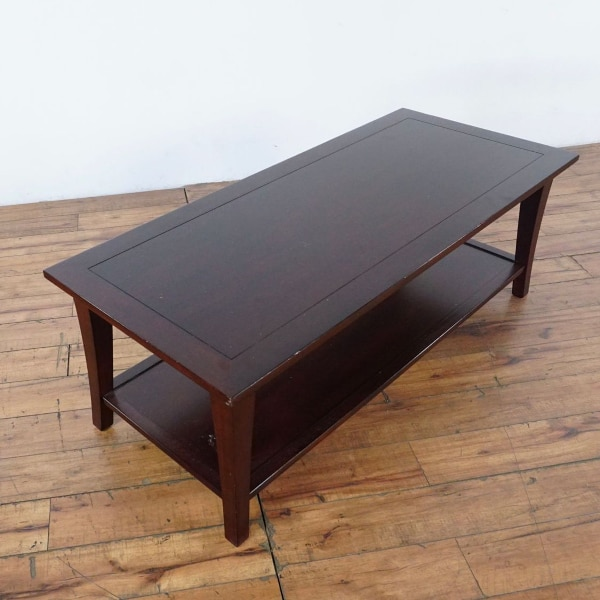 Wooden Coffee Table (1025647)