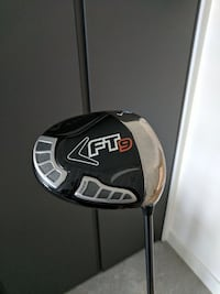 Callaway ft 9 driver. London, NW3 7BL