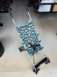 baby's teal, black, and gray animals lightweight s Tifton, 31794