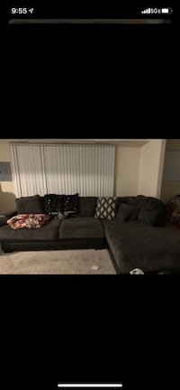 Sectional couch Temple Hills, 20748