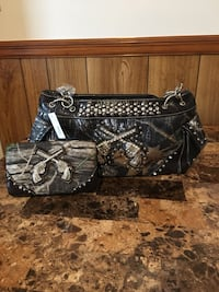 Conceal Carry Purse/Wallet Shelbyville, 40065