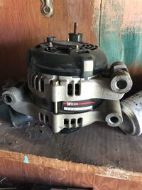 2006 Chrysler 300 alternator Edmonton, T6E 1H2
