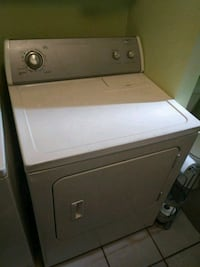 WHIRLPOOL DRYER FREE OR DONATION IF PICKED UP :) Mercier, J6R