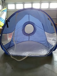 Sunshade tent for kid/baby  Eastvale